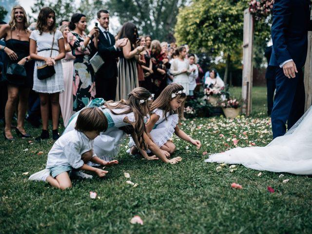 La boda de Víctor y Carol en Sant Pere Pescador, Girona 84