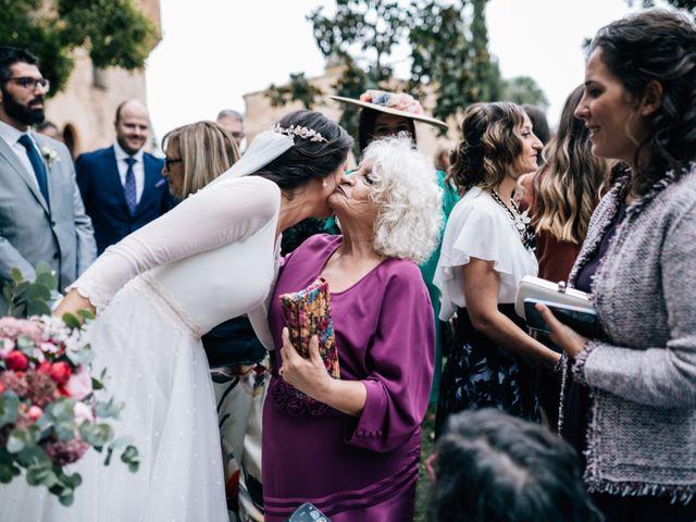 La boda de Víctor y Carol en Sant Pere Pescador, Girona 89