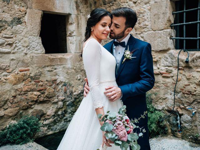 La boda de Víctor y Carol en Sant Pere Pescador, Girona 116
