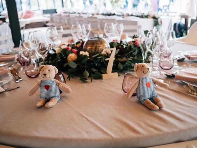 La boda de Víctor y Carol en Sant Pere Pescador, Girona 124