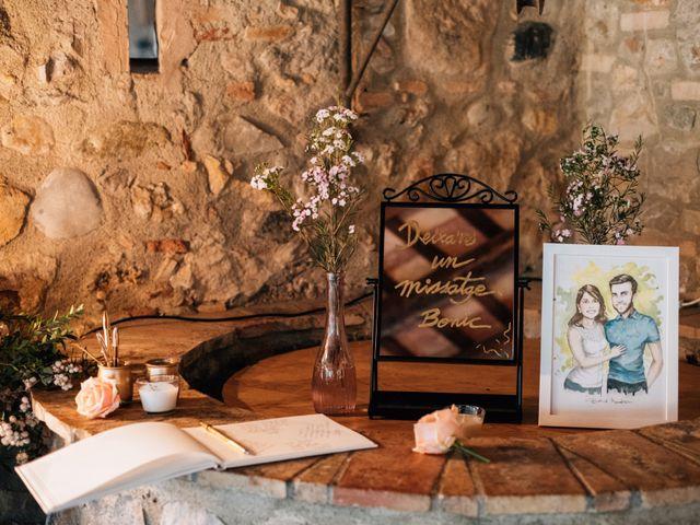La boda de Víctor y Carol en Sant Pere Pescador, Girona 136