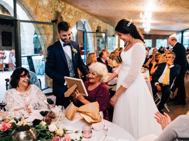La boda de Víctor y Carol en Sant Pere Pescador, Girona 154