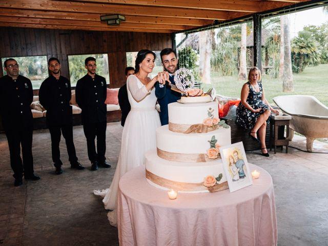 La boda de Víctor y Carol en Sant Pere Pescador, Girona 159