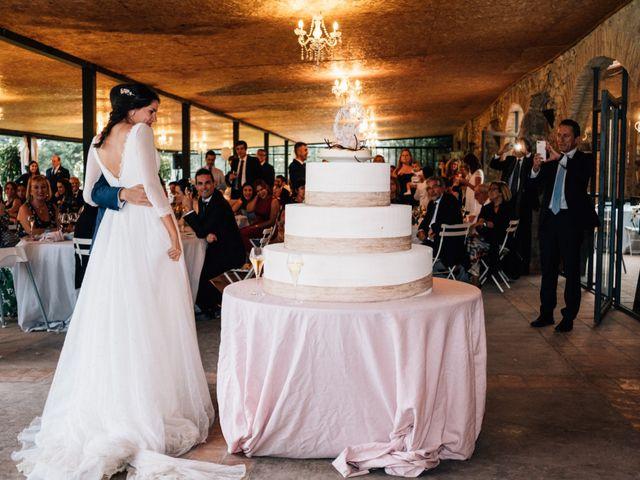 La boda de Víctor y Carol en Sant Pere Pescador, Girona 161