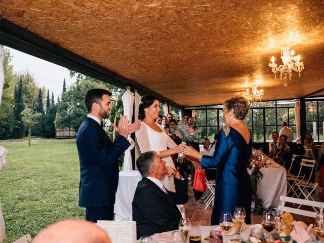 La boda de Víctor y Carol en Sant Pere Pescador, Girona 170