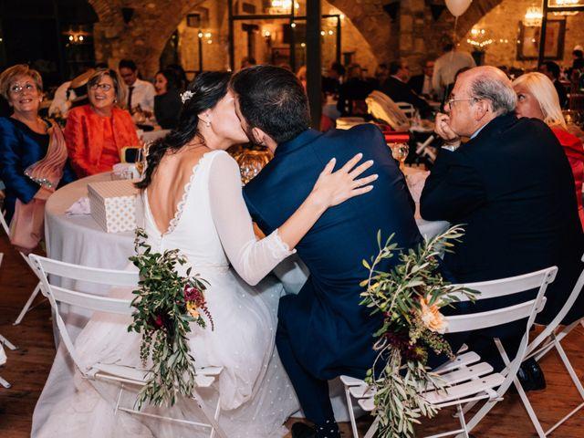 La boda de Víctor y Carol en Sant Pere Pescador, Girona 174