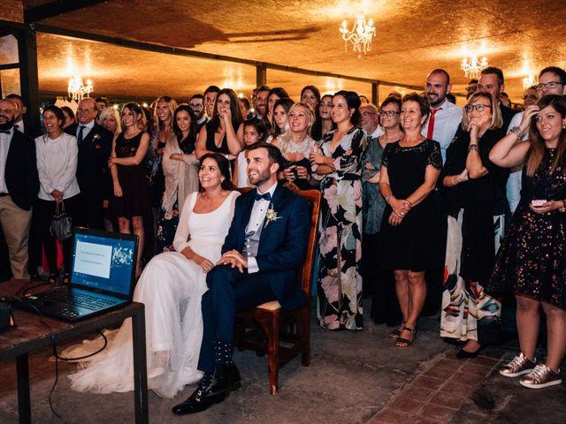 La boda de Víctor y Carol en Sant Pere Pescador, Girona 178