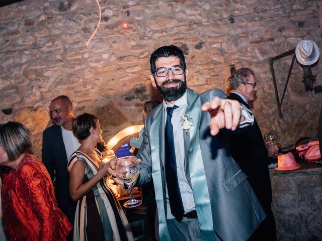 La boda de Víctor y Carol en Sant Pere Pescador, Girona 194