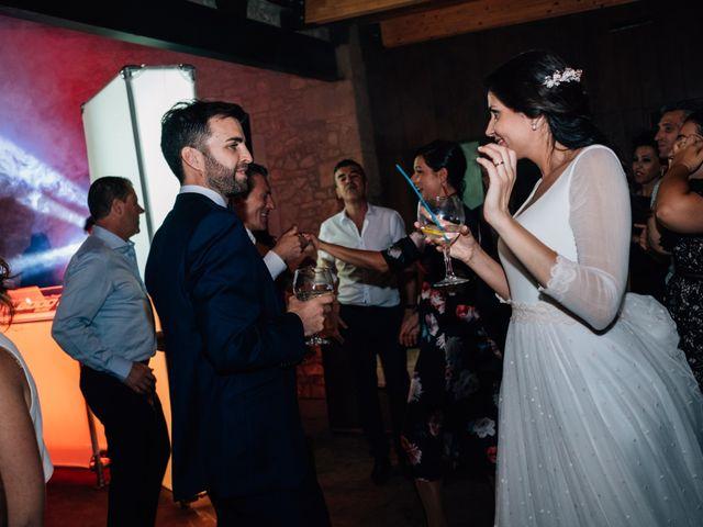 La boda de Víctor y Carol en Sant Pere Pescador, Girona 198
