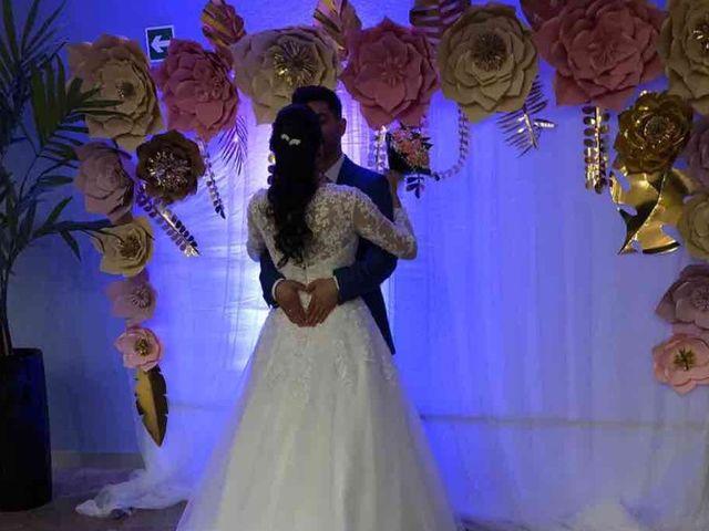 La boda de Lucas y Natalia en A Coruña, A Coruña 5