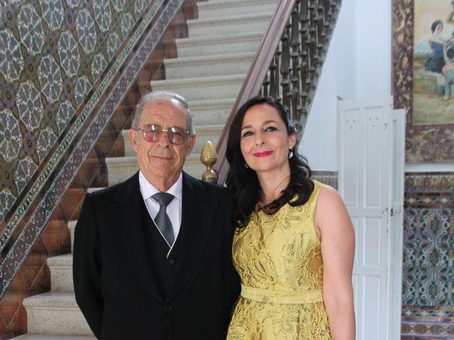 La boda de Marina y Bernardo en Jerez De La Frontera, Cádiz 8