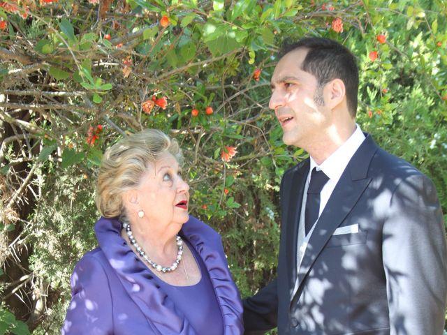 La boda de Marina y Bernardo en Jerez De La Frontera, Cádiz 10