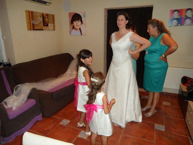 La boda de Mike y Nicole en L' Alfàs Del Pi, Alicante 6