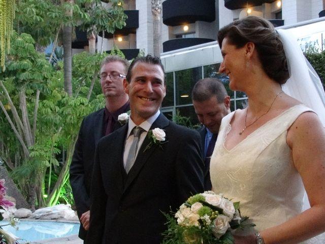 La boda de Nicole y Mike