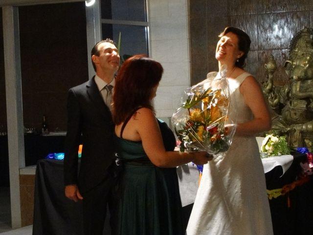 La boda de Mike y Nicole en L' Alfàs Del Pi, Alicante 12