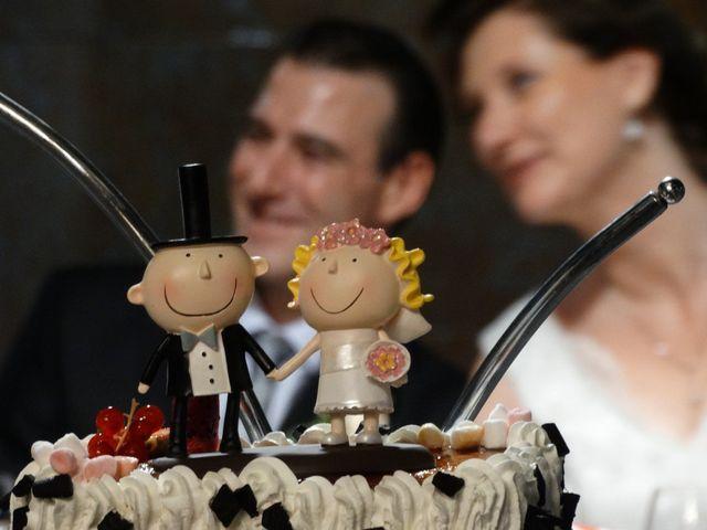 La boda de Mike y Nicole en L' Alfàs Del Pi, Alicante 13