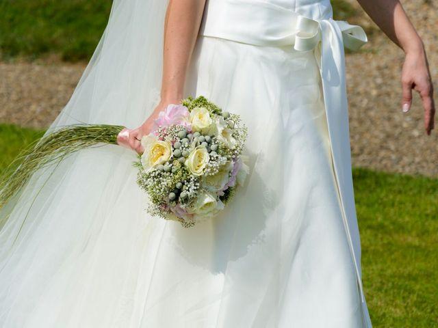 La boda de Nacho y Silvia  en Miengo, Cantabria 1
