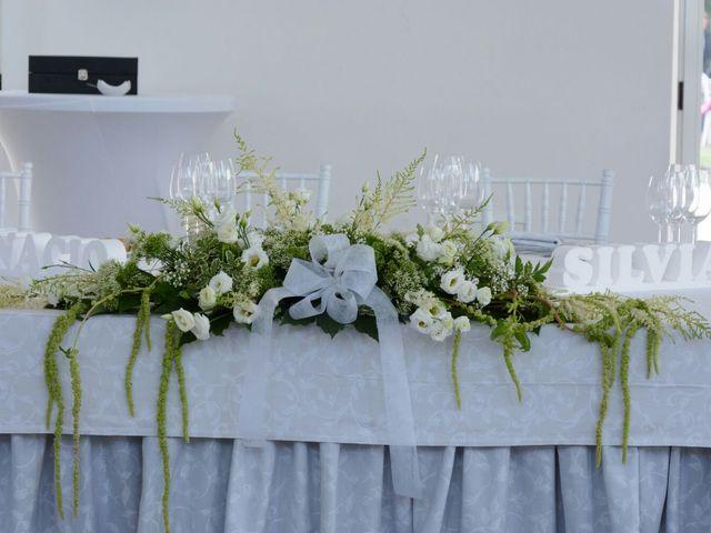 La boda de Nacho y Silvia  en Miengo, Cantabria 4