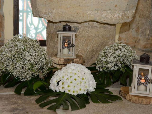 La boda de Nacho y Silvia  en Miengo, Cantabria 5