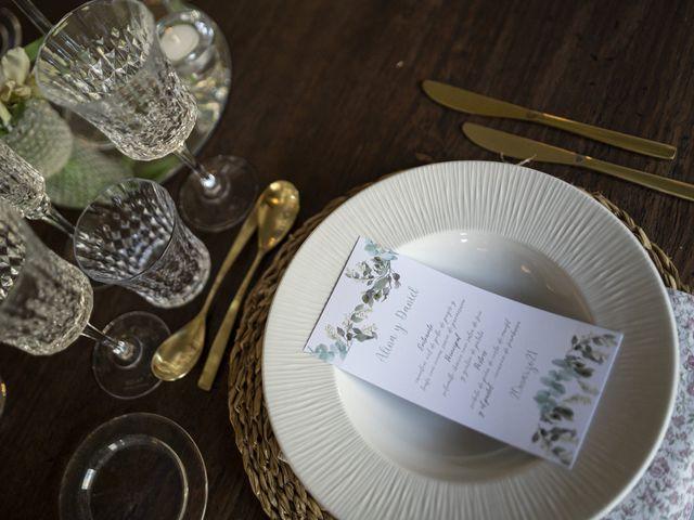 La boda de Daniel y Alina en Bonmati, Girona 21