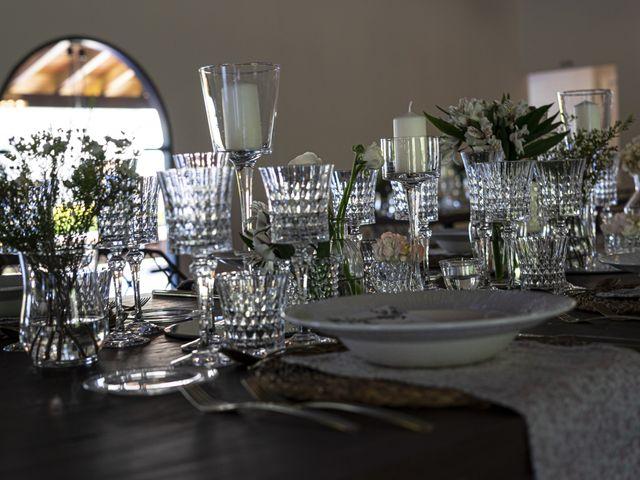 La boda de Daniel y Alina en Bonmati, Girona 31
