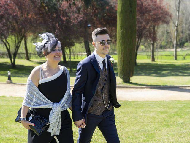 La boda de Daniel y Alina en Bonmati, Girona 36