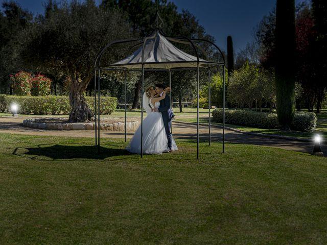 La boda de Daniel y Alina en Bonmati, Girona 44