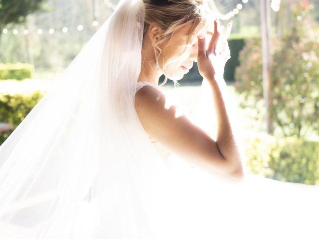 La boda de Daniel y Alina en Bonmati, Girona 46