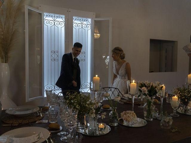 La boda de Daniel y Alina en Bonmati, Girona 52