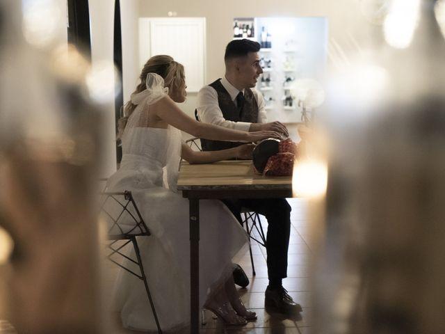 La boda de Daniel y Alina en Bonmati, Girona 62