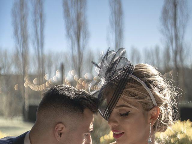 La boda de Daniel y Alina en Bonmati, Girona 65