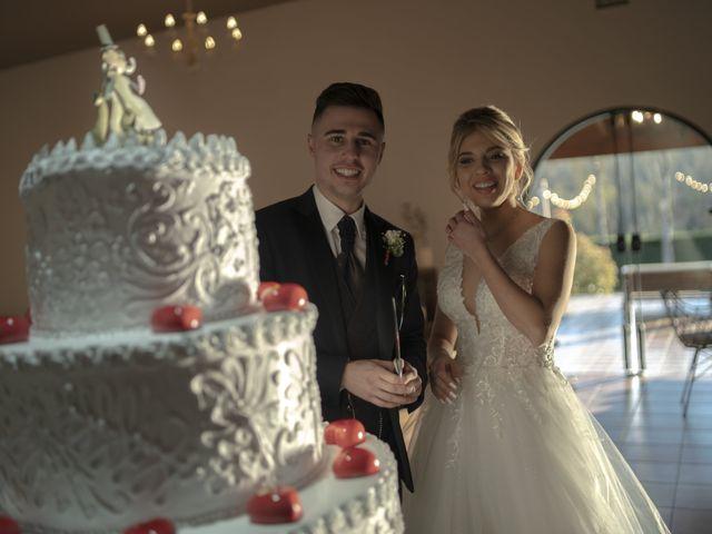 La boda de Daniel y Alina en Bonmati, Girona 67