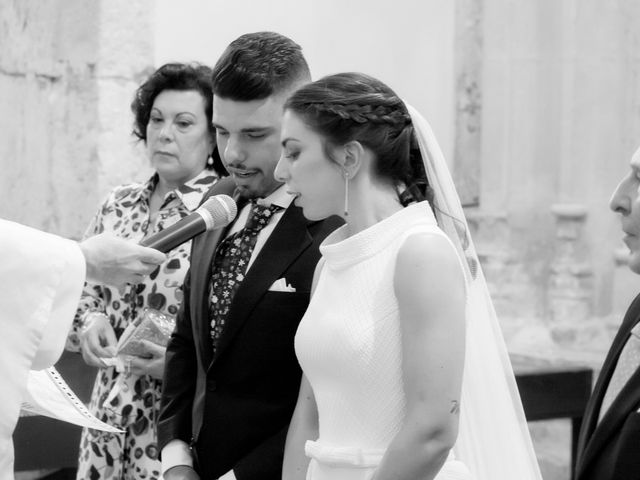 La boda de Jorge y Paula en Lupiana, Guadalajara 5