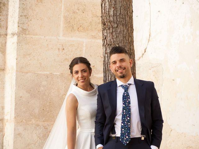 La boda de Jorge y Paula en Lupiana, Guadalajara 20