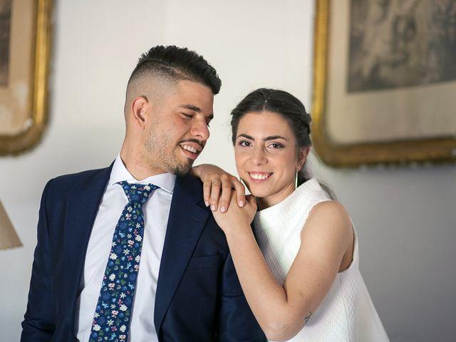 La boda de Jorge y Paula en Lupiana, Guadalajara 31