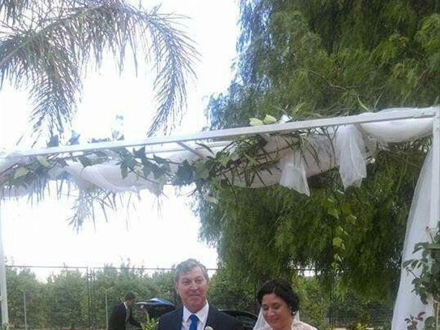 La boda de Jose y Tamara en Mula, Murcia 4