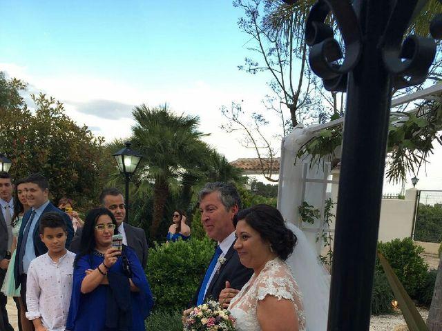 La boda de Jose y Tamara en Mula, Murcia 5
