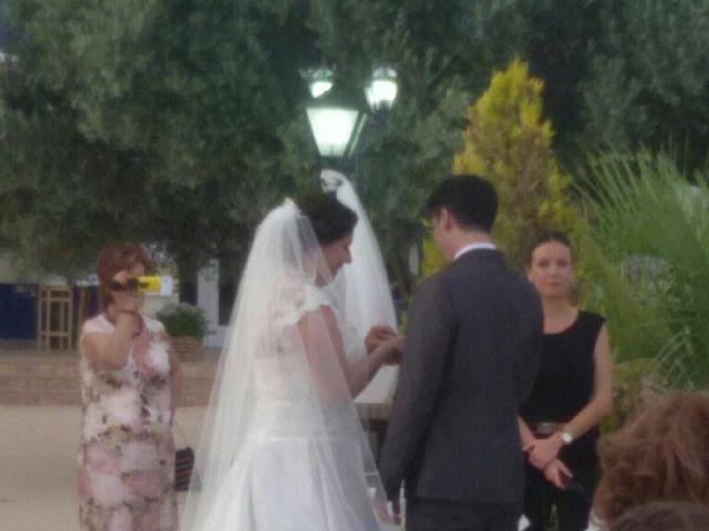 La boda de Jose y Tamara en Mula, Murcia 8