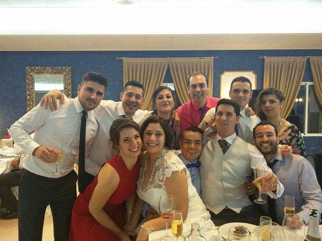 La boda de Jose y Tamara en Mula, Murcia 9