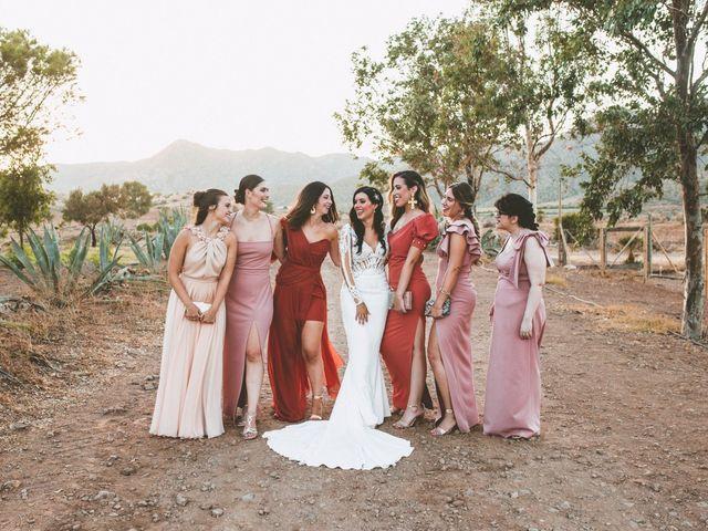 La boda de Ismael y Inma en Almería, Almería 2