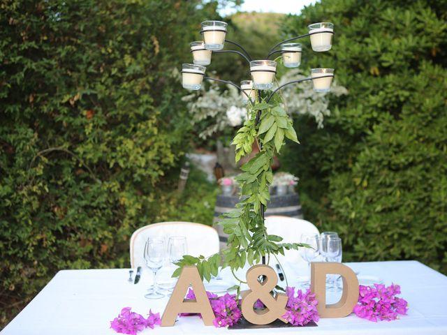 La boda de Armando y Diana en Alella, Barcelona 2