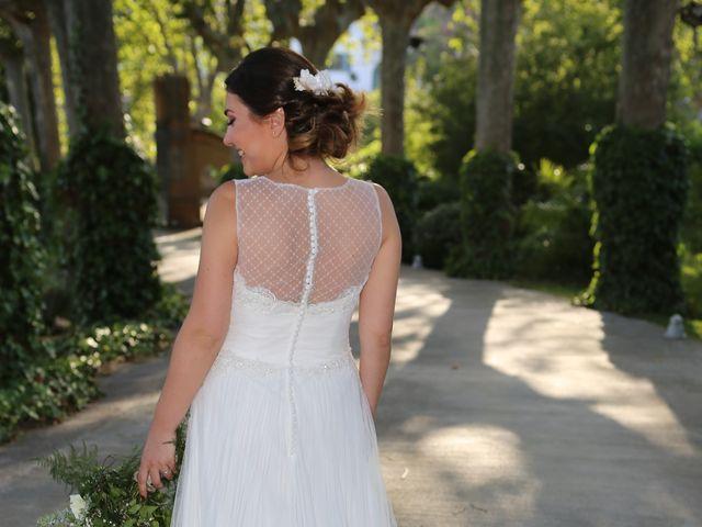 La boda de Armando y Diana en Alella, Barcelona 3