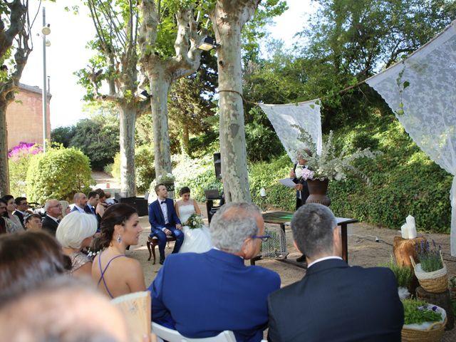 La boda de Armando y Diana en Alella, Barcelona 5