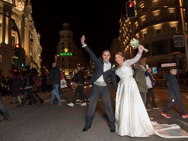 La boda de Luz y Geovanny