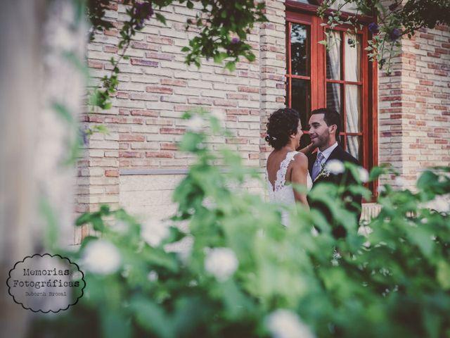La boda de Lauren y Marta en Santomera, Murcia 2