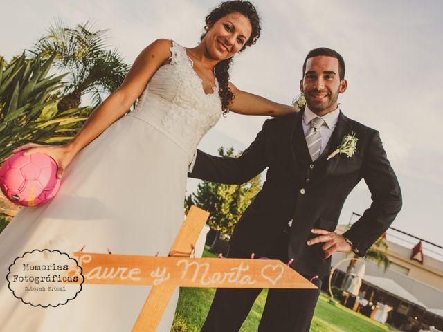 La boda de Lauren y Marta en Santomera, Murcia 4