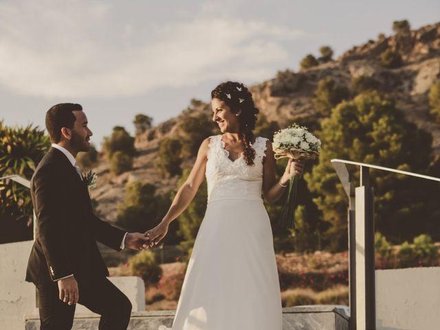 La boda de Lauren y Marta en Santomera, Murcia 9