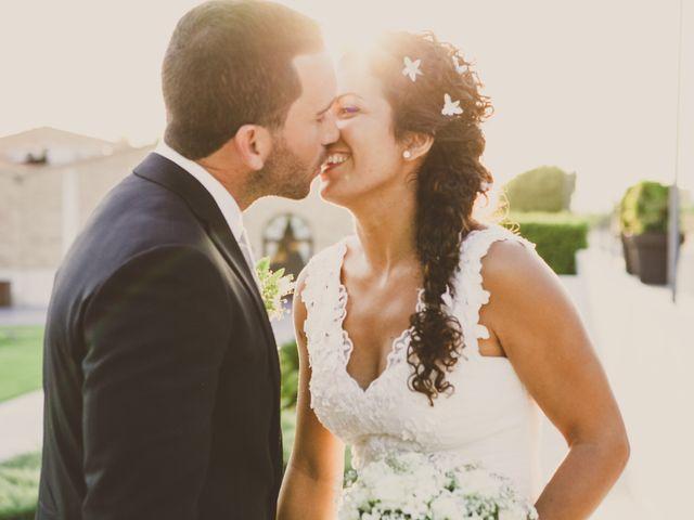 La boda de Lauren y Marta en Santomera, Murcia 13