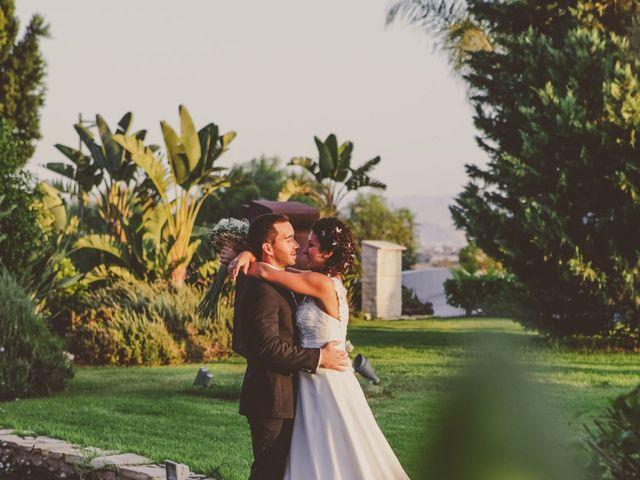 La boda de Lauren y Marta en Santomera, Murcia 14