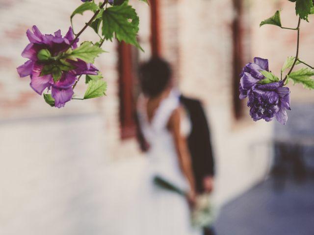 La boda de Lauren y Marta en Santomera, Murcia 16